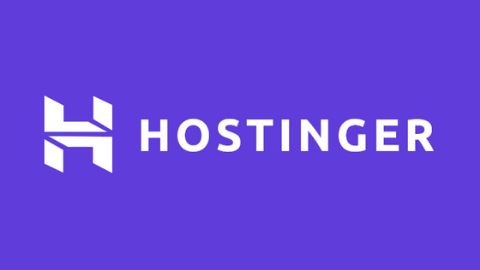 Hostinger - 90% OFF